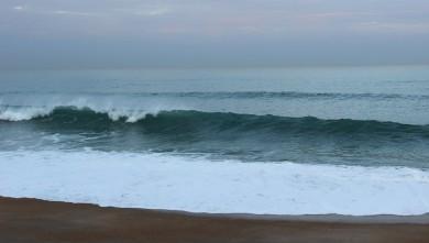 wave report FR, Anglet Surf Club (64) du 2015-12-18 09:00:00