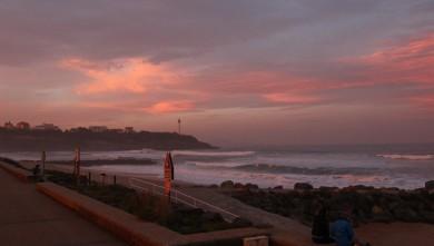 Surf report FR, Anglet VVF (64) du 2015-12-20 09:00:00