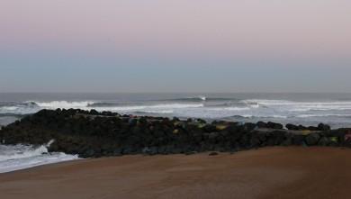 wave report FR, Anglet Surf Club (64) du 2015-12-22 09:00:00
