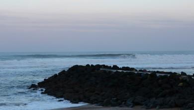 Surf report FR, Anglet VVF (64) du 2015-12-24 10:00:00