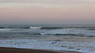 wave report FR, Anglet VVF (64) du 2015-12-26 09:00:00