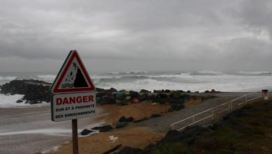wave report FR, Anglet Surf Club (64) du 2015-12-31 09:00:00