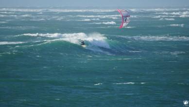 Wind report FR, La Lagune (33) du 2016-01-02 18:00:00