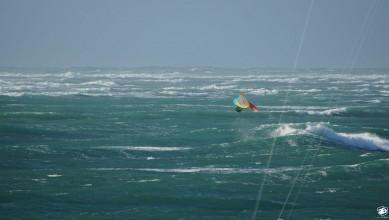 Wind report FR, La Lagune (33) du 2016-01-02 14:00:00