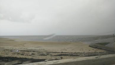 Wind report FR, Andernos - Le Betey (33) du 2016-01-04 11:00:00