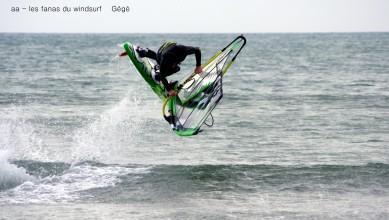 wind report FR, Port-la-Nouvelle - Plage Nord (11) du 2016-01-04 17:00:00