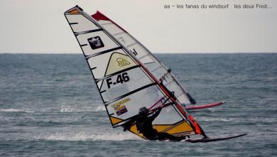 wind report FR, Port-la-Nouvelle - Plage Nord (11) du 2016-01-05 19:00:00