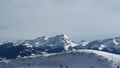 Snow report FR, Avoriaz (74)