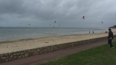 wind report FR, Arcachon - Les Arbousiers (33) du 2016-01-30 14:00:00