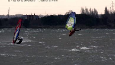 Wind report FR, Le Barcarès - Cap Coudalère  (66) du 2016-02-03 18:00:00