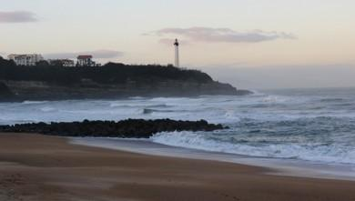 wave report FR, Anglet Sables d'Or (64) du 2016-02-04 09:00:00