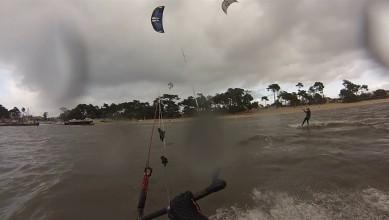 wind report FR, Andernos - Le Betey (33) du 2016-02-07 15:00:00