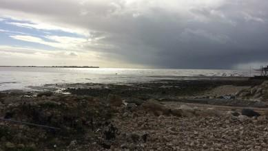 wind report FR, Aytré - Anse Gaudechaud (17) du 2016-02-10 16:00:00