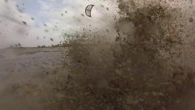 wind report FR, Andernos - Le Betey (33) du 2016-02-13 14:00:00