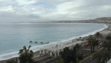 city report FR, Nice (06)