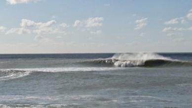 wave report FR, Plage Valentin (44) du 2016-02-15 12:00:00