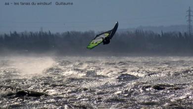 wind report FR, Le Barcarès - Cap Coudalère  (66) du 2016-02-16 19:00:00