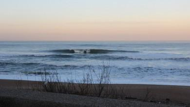 wave report FR, Anglet Surf Club (64) du 2016-02-17 09:00:00