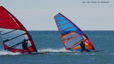 wind report FR, Port-la-Nouvelle - Plage Nord (11) du 2016-02-19 18:00:00
