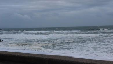 wave report FR, Anglet Sables d'Or (64) du 2016-02-23 09:00:00