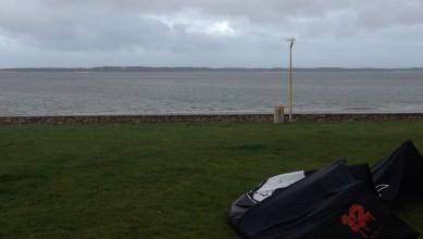 wind report FR, Arcachon - Les Arbousiers (33) du 2016-02-23 10:00:00