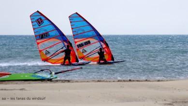 wind report FR, Port-la-Nouvelle - Plage Nord (11) du 2016-02-25 18:00:00