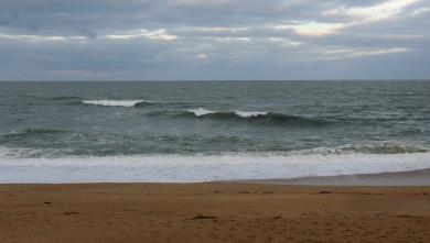 wave report FR, Anglet Surf Club (64) du 2016-03-01 09:00:00