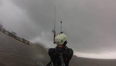 Wind report FR, Andernos - Le Betey (33) du 2016-03-04 12:00:00