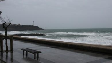 Surf report FR, Anglet Sables d'Or (64) du 2016-03-09 09:00:00