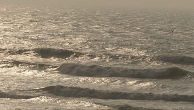 Wind report FR, Mimizan - Plage Sud (40)