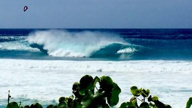 Surf report US, Pipeline (US)