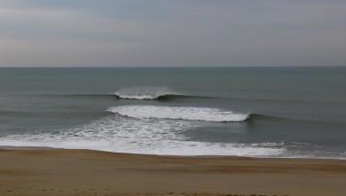 wave report FR, Anglet Surf Club (64) du 2016-03-19 09:00:00