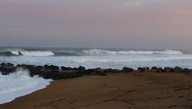 wave report FR, Anglet Surf Club (64) du 2016-03-27 09:00:00
