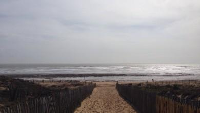 Wind report FR, La Tranche-sur-Mer (85)