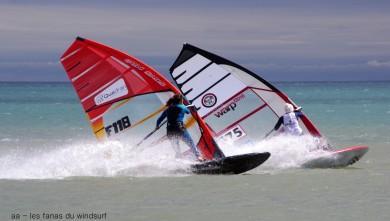 Wind report FR, Port-la-Nouvelle - Plage Nord (11) du 2016-03-27 17:00:00