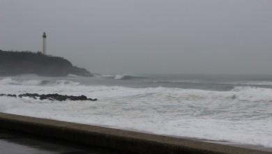 surf report FR, Anglet VVF (64)