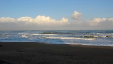 Surf report FR, Anglet Sables d'Or (64) du 2016-04-01 09:00:00