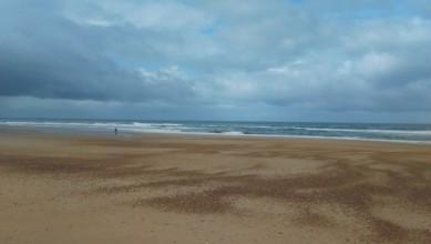Surf report FR, Vieux Boucau (40) du 2016-04-07 11:00:00