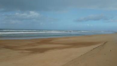 Surf report FR, Vieux Boucau (40) du 2016-04-08 11:00:00