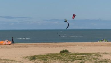 Wind report MA, Oued Merzeg (MA) du 2016-04-10 14:00:00