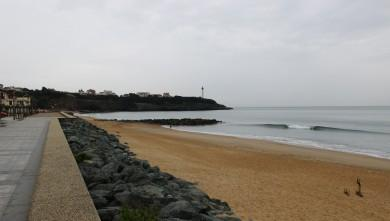 Surf report FR, Anglet Sables d'Or (64) du 2016-04-20 10:00:00