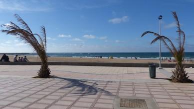 wind report MA, Oued Merzeg (MA)
