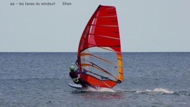 Wind report FR, Port-la-Nouvelle - Plage Nord (11) du 2016-04-27 18:00:00