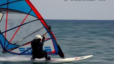 Wind report FR, Port-la-Nouvelle - Plage Nord (11) du 2016-04-28 18:00:00