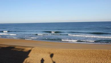 Surf report FR, Anglet Sables d'Or (64) du 2016-05-02 09:00:00