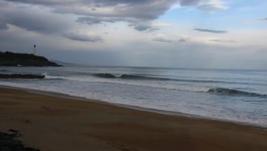 Surf report FR, Anglet Sables d'Or (64) du 2016-05-07 09:00:00