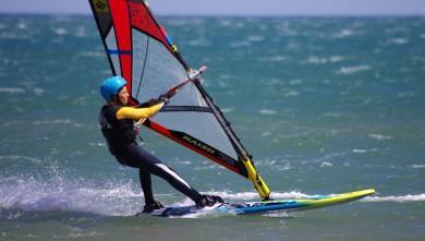 wind report FR, Port-la-Nouvelle - Plage Nord (11) du 2016-05-16 18:00:00