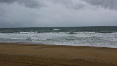 Surf report FR, Anglet Surf Club (64) du 2016-05-19 09:00:00