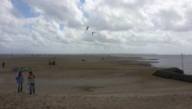 wind report FR, Andernos - Le Betey (33) du 2016-05-22 16:00:00