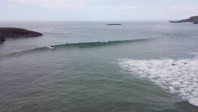 wave report FR, Biarritz - Grande Plage (64) du 2016-05-25 16:00:00